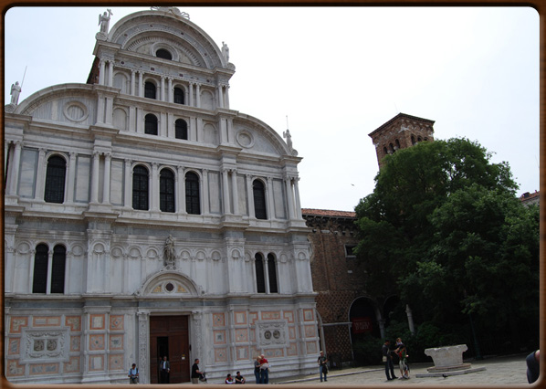 Venecia y sus lagunas :: Patrimonio de la Humanidad