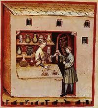 Venecia y sus lagunas las especias for Austrian cuisine history