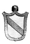Coat of arms of the Doge Pietro Candiano.